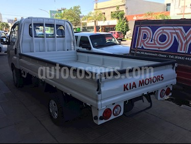 Foto venta Auto Usado KIA K2500 2.5 Tdci 94cv (2018) color Blanco precio u$s30.900