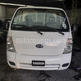 Foto venta Auto usado KIA K2700 2.7 4x4 STD Autoblocante (2009) color Blanco