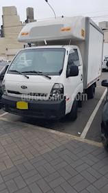 Foto venta Auto Usado KIA K2700 2.7L 4x2 (2013) color Blanco precio u$s13,700