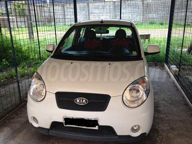 foto Kia Morning EX 1.1L Dh