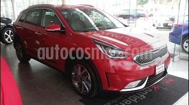 Foto venta Auto Seminuevo Kia Niro 1.6L GDI EX (2018) color Rojo precio $499,000