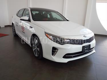Foto Kia Optima 2.0L Turbo GDI SXL