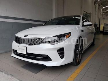 Foto venta Auto Seminuevo Kia Optima 2.0L Turbo GDI SXL (2016) color Blanco Perla precio $328,000