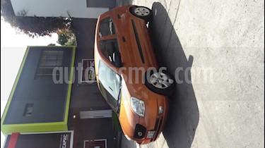 Foto venta Auto Usado KIA Picanto LX 1.1L (2006) color Naranja precio u$s5,000