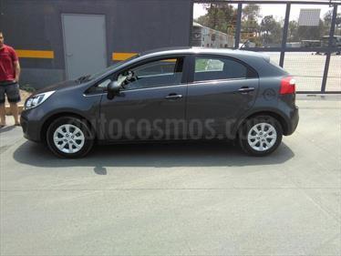 Foto KIA Rio Hatchback 1.2 LX Full usado (2014) color Grafito precio u$s10,800