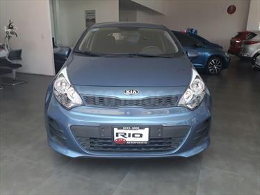 Foto Kia Rio Hatchback LX