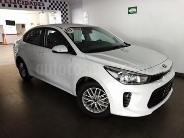 foto Kia Rio Sedan EX Aut