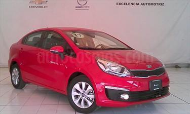 foto Kia Rio Sedan EX