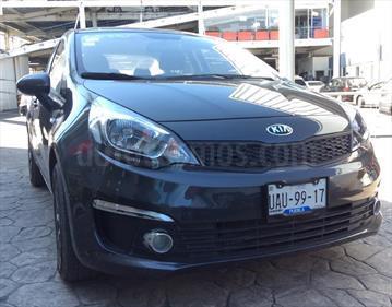 foto Kia Rio Sedan LX