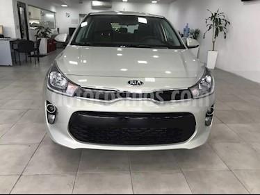 Foto venta Auto nuevo KIA Rio EX 1.6 5P color Plata precio $467.900