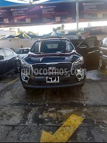 Foto venta Auto Usado Kia Sorento 2.4L LX 5 Pas (2016) color Negro Ebano precio $310,000
