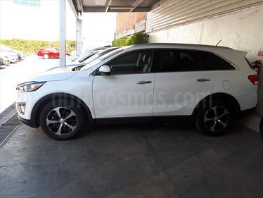 Foto venta Auto Seminuevo Kia Sorento 3.3L EX 7 Pas (2016) color Blanco precio $420,000