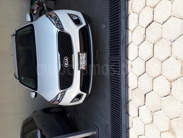 Foto venta Auto Usado Kia Sorento 3.3L EX 7 Pas (2016) color Blanco precio $420,000