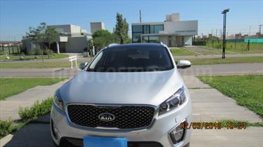 Foto venta Auto usado KIA Sorento EX 2.2 Aut 4x4 TDi (2016) color Plata precio u$s52.000