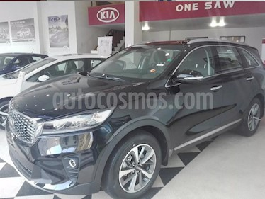 Foto venta Auto nuevo KIA Sorento EX 2.4 Aut 4x2 color Plata precio u$s49.900