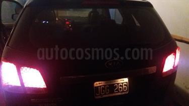 Foto venta Auto Usado KIA Sorento EX 2.4 Aut Full (2010) color Negro precio $340.000