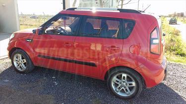 Foto venta Auto usado KIA Soul Classic (2011) color Rojo precio $214.000
