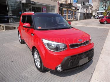 foto KIA Soul Ex 1.6 6at Full
