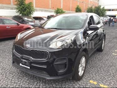 Foto venta Auto Seminuevo Kia Sportage 2.0 LX AT 5P (2017) precio $299,000