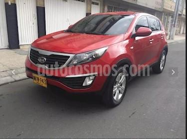 Foto venta Carro Usado KIA Sportage 2.0L 4x2 Aut Plus (2013) color Rojo precio $54.800.000