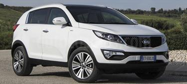 Foto venta carro usado Kia Sportage 2.0L 4x2 (2015) color Blanco precio BoF16.000.000