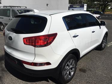 Foto venta carro usado Kia Sportage 2.0L 4x2 (2016) color Blanco precio BoF100.000.000