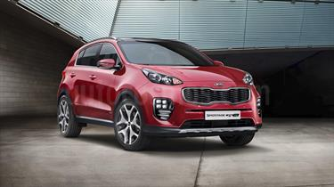 Foto venta carro usado Kia Sportage 2.0L 4x2 (2016) color Rojo precio BoF150.000.000