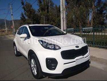 Foto venta Auto Usado Kia Sportage 2.0L LX 4x2 6AB (2016) color Blanco precio $11.190.000