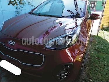 Foto Kia Sportage 2.0L LX 4x2 6AB usado (2017) color Rojo Senal precio $14.000.000