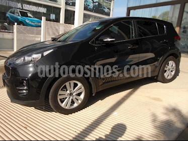Foto venta Auto Seminuevo Kia Sportage EX 2.0L Aut (2017) color Negro precio $349,000