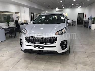 Foto venta Auto nuevo KIA Sportage EX 4x2 Aut color Blanco precio u$s34.000