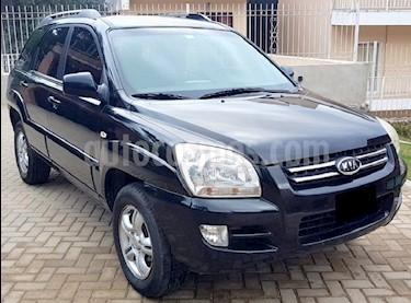 Foto venta Auto Usado KIA Sportage EX 4x2 CRDi (2008) color Negro precio $269.500
