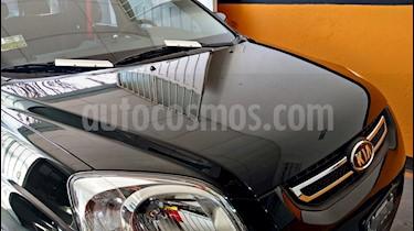 Foto venta Auto Usado KIA Sportage EX 4x4 (2010) color Negro precio $320.000