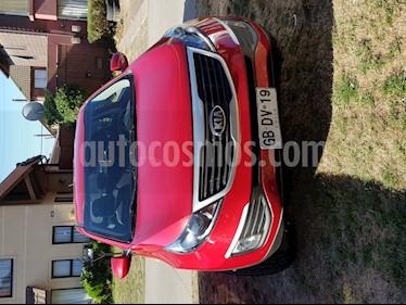 Kia Sportage LX 2.0L 4x2 Aa 2AB Aut usado (2014) color Rojo precio $9.770.000