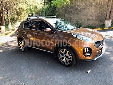 Foto venta Auto Seminuevo Kia Sportage SXL 2.4L (2016) color Bronce precio $345,000