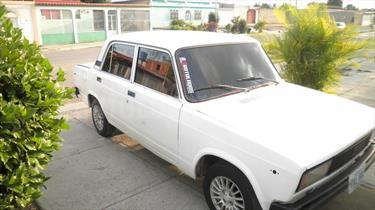 foto Lada 21051 Version sin siglas L4 1.2