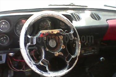 foto Lada Niva 4x4 L4 1.6 8V