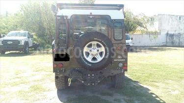 foto Land Rover Defender 5P 110 L4 2.2 T Diesel Man