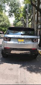 Foto venta Auto Usado Land Rover Discovery Sport HSE (2015) color Plata Metalico precio $600,000