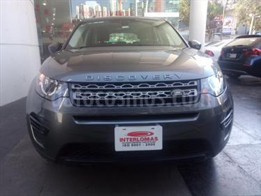 foto Land Rover Discovery Sport Pure