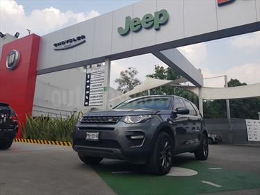foto Land Rover Discovery Sport SE