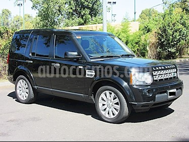 Foto Land Rover Discovery 4 HSE 3.0