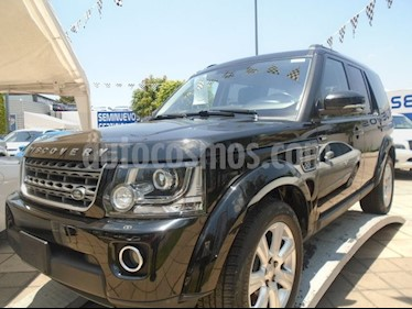 foto Land Rover Discovery 4.6L HSE 5Pas