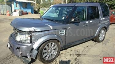 Foto venta Auto usado Land Rover Discovery HSE 3.0L diesel (2014) color Verde Acero precio $18.000.000