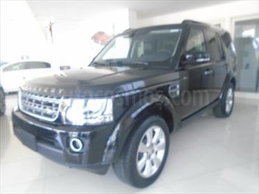 foto Land Rover Discovery SE PLUS V6/3.0/T Aut