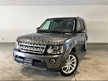 foto Land Rover Discovery SE Plus