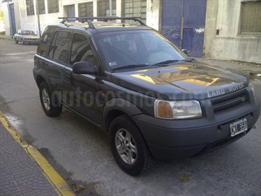 foto Land Rover Freelander TD