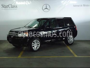 Foto venta Auto Seminuevo Land Rover LR2 HSE Premium (2011) color Negro precio $269,000