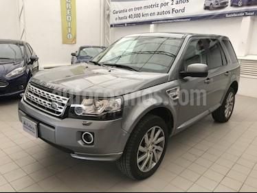 Foto venta Auto Seminuevo Land Rover LR2 HSE Premium (2015) color Gris precio $495,000