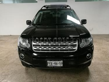 Foto Land Rover LR2 HSE